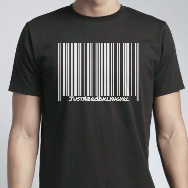 Barcode Gang Blk
